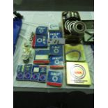 Assorted Bearings