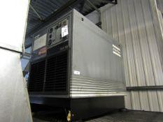 Atlas Copco GA 18 30 HP Rotary Screw Compressor