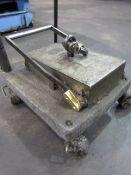Portable Crane Magnet