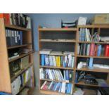 4 5 Shelf Bookcases