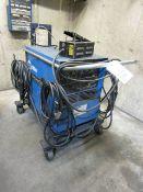 Millermatic Syncrowave 250 Welder