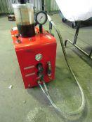 Hydraulic Pump For Tool Holder