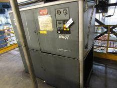 Atlas Copco GA 37 50 HP Rotary Screw compressor,