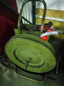 Banding Cart