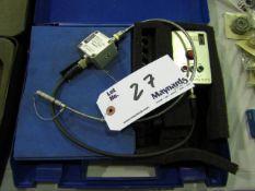 Lynx Sensor Tester/LS Tester