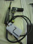 Diprofil Pnuematic Polishing gun