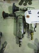 UltraPro 90 Degrees Bending Pneumatic Die Grinder