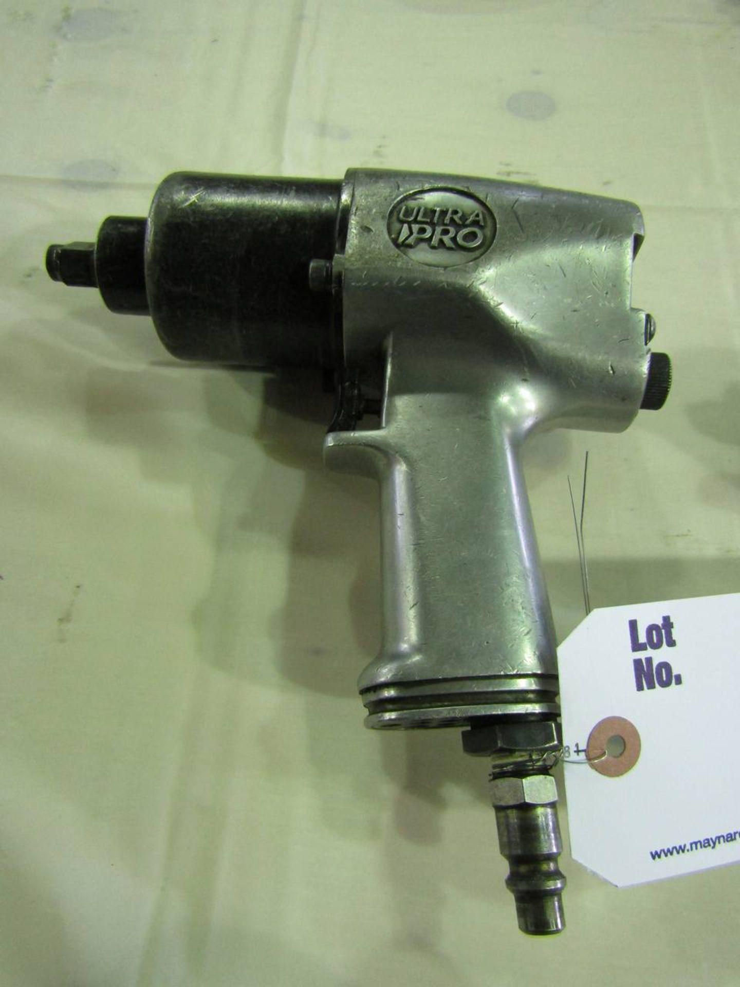 UltraPro Impact Wrench