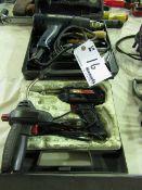 Weller/Talon Soldering Gun and Heat Gun
