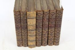 All the Year Round, a Weekly Journal Conducted by Charles Dickens, volumes, VII, X, XI, XII, XIII,