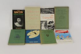 Books to include volumes related to British Royalty, Malta, Knights Templar etc. (qty)