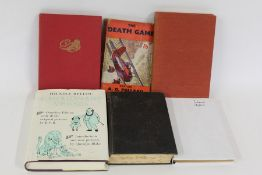 Historical, Military, Religion and Royalty related volumes, to include Royalty and Empire, Elizabeth