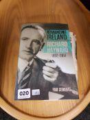 BOOK ROMANCING IRELAND