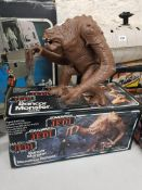 VINTAGE STAR WARS RANCOR MONSTER