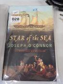 IRISH BOOK - STAR OF THE SEA