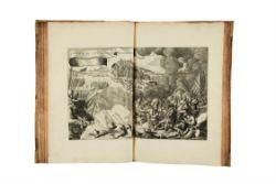 Ɵ Vincenzo Maria Coronelli, Memorie Istoriographiche, authors presentation copy [Venice, 1686]
