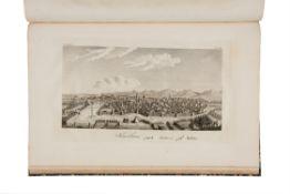 Ɵ Jean Chardin, , Voyages du Chevalier Chardin, edition nouvelle by Le Normant [Paris, 1811]