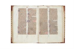 Ɵ Boniface VIII, Liber sextus decretalium, the Constitutiones clementinae and other Papal judgements