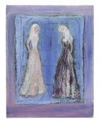 Ottilie Herbert, Countess of Carnarvon 'Tilly Losch' (Austrian, 1903-1975) 'More Flower People' (...