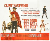The Good, the Bad and the Ugly, United Artists, 1966,