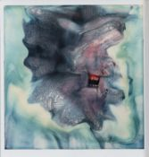 Lucas Samaras (Greek, born 1936) Phototransformation 10/30/73 #7005 8 x 8 cm. (Executed in 1973.)