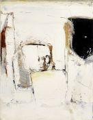 Paul Feiler (British, 1918-2013) Trencrom 45.7 x 35.2 cm. (18 x 14 in.)