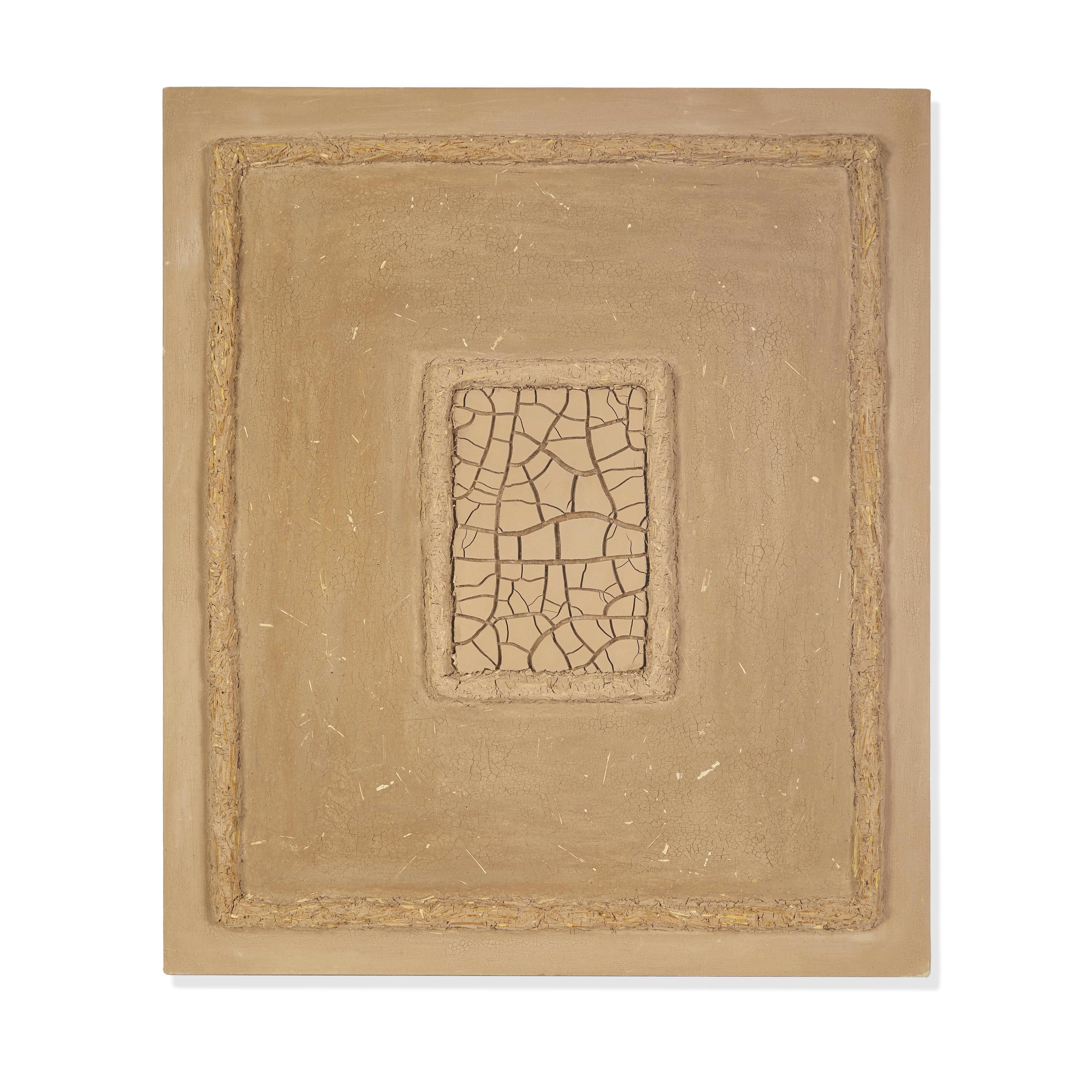 Marcos Grigorian (Iran, 1925-2007) Desert No. 3