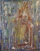 Olayinka Burney-Nicol (Sierra Leonean Mother Africa (1972)