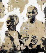 Armand Boua (Ivorian, born 1978) Untitled