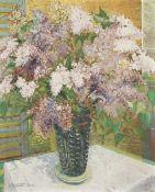 Alexey Konstantinovich Korovin (Russian, 1897-1950) Lilac