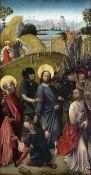 German School, 16th Century The Taking of Christ