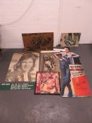 A quantity of Barry Sheene images ((Qty))
