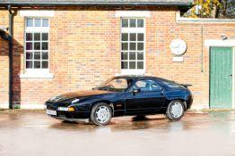 1988 Porsche 928 S4 Coupé Chassis no. WP0ZZZ92ZJS841089