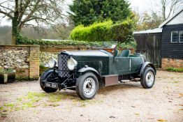 1934 Graham Paige 'Brookes Special'