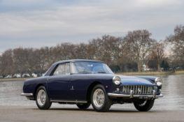 1959 Ferrari 250 GT Series II Coupé Chassis no. 1533 GT