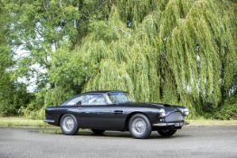 Freshly restored to '100-point'concours standard,1959 Aston Martin DB4 'Series I' 4.2-Litre Sport...