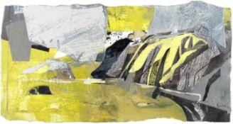 Jeremy Gardiner (born 1957) The Jetty, Lundy South Lighthouse