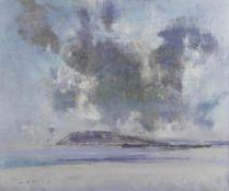 Frederick Cuming R.A., N.E.A.C. (British, born 1930) Seascape