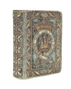 CHARLES I AND II - STONEYWOOD BIBLE The Holy Bible, Containing the Old Testament and the New, sol...