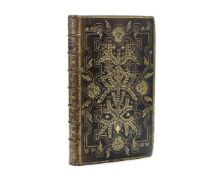 AESOP Fables with His Life: in English, French and Latin... by Francis Barlow, H. Hills Jun., for...