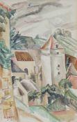 Andre Lhote (Bordeaux 1885 – Parigi 1962)