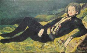 Salvatore Fiume (Comiso 1915 – Mailand/Milano 1997)