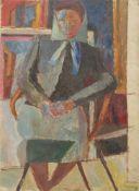 Josef Jarema (Stary Sambor 1900 – Nizza 1974)