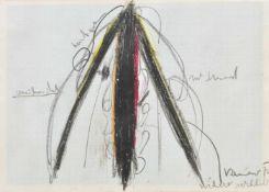 Arnulf Rainer (* Baden 1929)