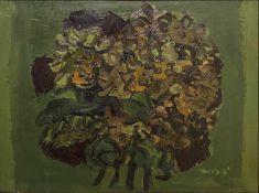 Ennio Morlotti (Lecco 1910 – Mailand/Milano 1992)