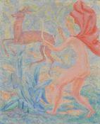 Guido Balsamo Stella (Turin/Torino 1882 – Asolo 1941)