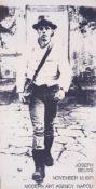 Joseph Beuys (Krefeld 1921 – Düsseldorf 1986)