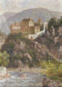 Heinrich Fahr (München/Monaco di Baviera 1845 – Innsbruck 1906)