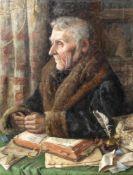 Georg Gasser (Bozen/Bolzano 1857 – 1931)
