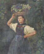 Maler um 1850 / Pittore del 1850 ca